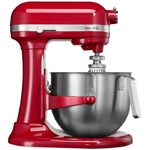 МИКСЕР KITCHENAID 5KSM7591XEER КРАСНЫЙ