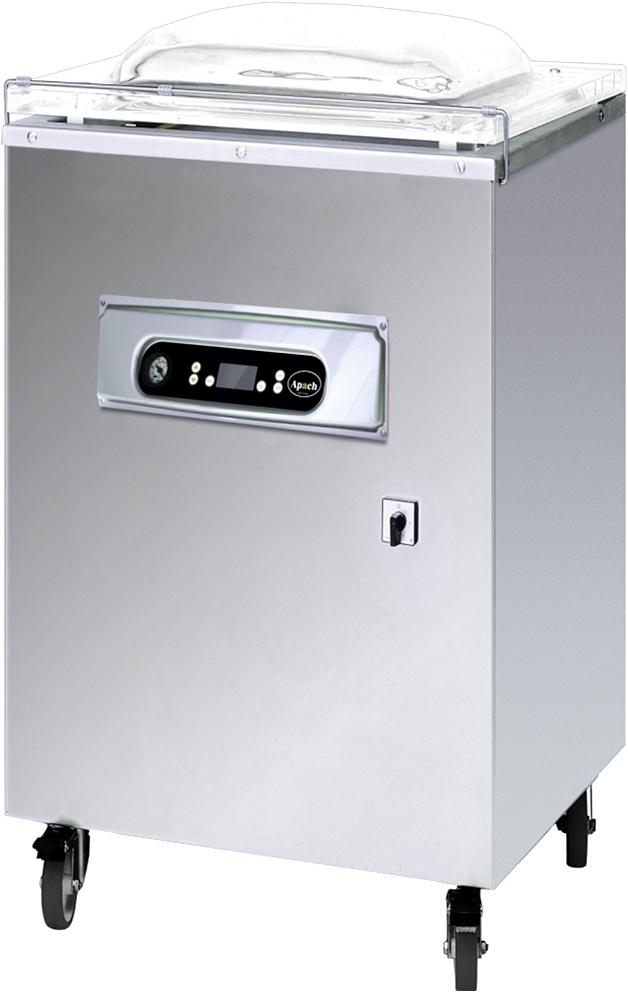 Упаковщик вакуумный apach avm412 купить вакуумный упаковщик для продуктов в спб