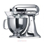 МИКСЕР KITCHENAID 5KSM150PS ХРОМ