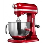 МИКСЕР KITCHENAID ARTISAN 5KSM7580XECA КАРАМ.ЯБЛОКО