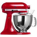 МИКСЕР KITCHENAID 5KSM150PSEER КРАСНЫЙ