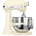 МИКСЕР KITCHENAID ARTISAN 5KSM7580XEAC КРЕМОВЫЙ